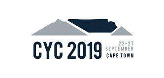 CYCLOTRONS 2019 Logo