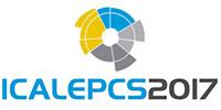 ICALEPCS 2017 Logo