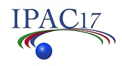 IPAC 2017 Logo