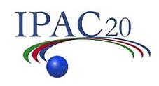 IPAC 2020 Logo