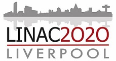 LINAC 2020 Logo